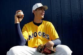 MLB Draft: Noe Ramirez (Alhambra) and Joe De Pinto (St. Francis ...