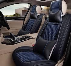high quality full set car seat covers