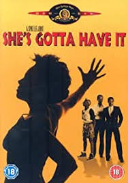 She's Gotta Have It [DVD]: Amazon.co.uk: Tracy Camilla Johns, Tommy Redmond  Hicks, John Canada Terrell, Spike Lee, Raye Dowell, Joie Lee, S. Epatha  Merkerson, Bill Lee, Cheryl Burr, Aaron Dugger, Stephanie Covington,