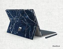 Surface Pro 7 Skin Microsoft Surface Laptop Pro 4 Stickers Etsy