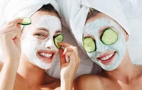 anti blackhead masks for a nickel skin