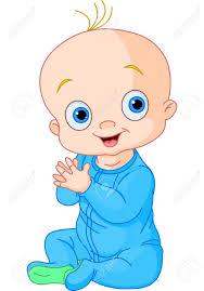 baby boy clipart