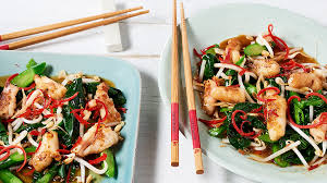Hong Kong Style Stir Fried Squid ...