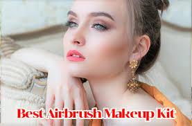 top 10 best airbrush makeup kit