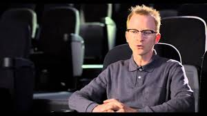 Aaron Burns Interview - YouTube