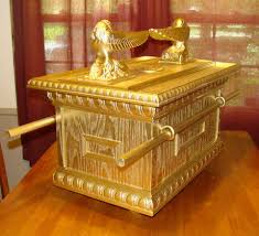 Ark of the Covenant Replicas - Photos | Facebook