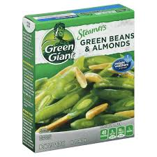 green giant steamers green beans