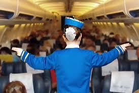 Qual a média salarial de uma comissária de bordo nacional e ...