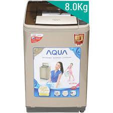 Máy giặt Aqua 8 kg AQW-F800Z2T