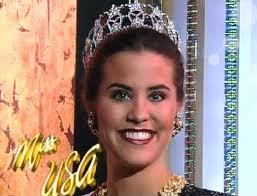 Lu Parker, #MissUSA 1994 from... - Aishwarda Sirilaksana Na Lamphun |  Facebook
