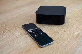 Apple TV to get 4K YouTube at last