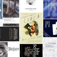 13 poetry books that make great holiday