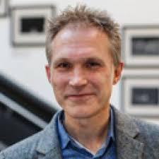 Professor Murray Smith - School of Arts - University of Kent