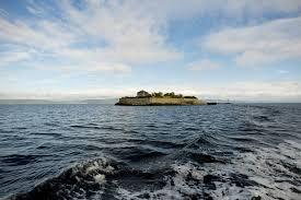 munkholmen island trondheim