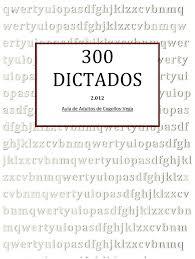 300 Dictados Para Educacion Primaria By Victor Viko Issuu