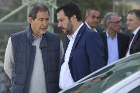 Ultimatum della Lega in Sicilia e l'irritazione di Musumeci ...