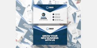 100 free business cards psd the best
