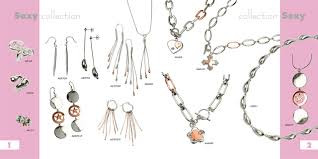 jewelry catalogue r