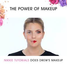 flower beauty nikkie tutorials does