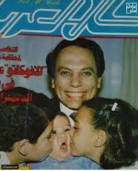 صورة محمد عادل إمام منزعج من شقيقيه لهذا السبب ليالينا
