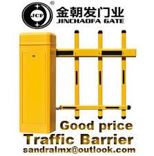 Fence Arm Barrier Gate Manufacturer Jinchaofa Parking Industry Co Ltd