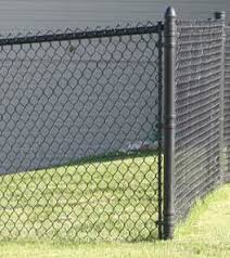 How To Building Chain Link Fence America S Fence Store