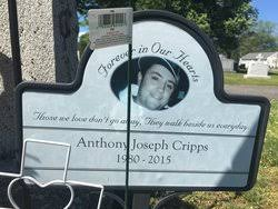 Anthony J Cripps (1980-2015) - Find A Grave Memorial
