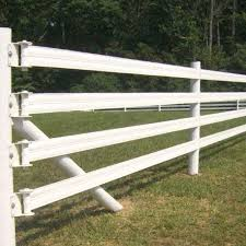 The Smooth Simple Design Allows For Our Flex Fence End Tighteners To Work Efficiently And Provide Safety And Co Fence Landscaping Backyard Fences Brick Fence