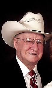 William Arnold Johnson – The Caprock Courier