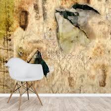 torn wall mural by studio arterie