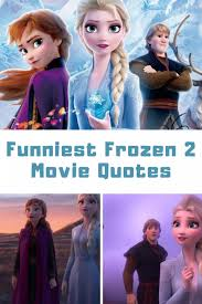 funniest frozen movie quotes guide moms