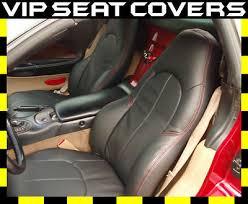 chevy corvette c5 clazzio leather seat