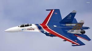 sukhoi su 35 military aircraft
