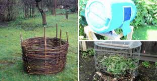 7 easy diy composter plans to build