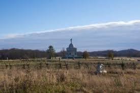 gettysburg battlefield tours