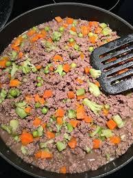 easy vet approved homemade dog food recipes