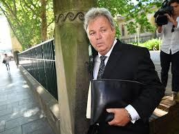Peter Foster walks after fraud jail term | Bombala Times | Bombala, NSW
