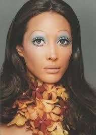 makeup tutorial mint green eyes