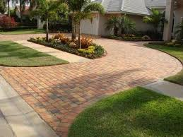 how to build a driveway with pavers