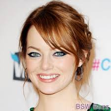 emma stone s makeup makeup foto