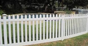 Weatherables Spokane 4 Ft X 8 Ft White Vinyl Picket Fence Panel Pwpi 3r5 5 4x8 The Home Depot Vinyl Picket Fence Picket Fence Panels White Vinyl Fence