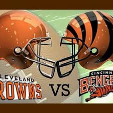 About – Browns vs Bengals Live – Medium