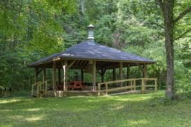 Mable Smith Open-Air Shelter
