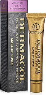 dermacol make up cover kryjący