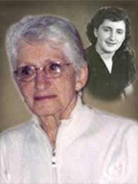 Obituary of Ivy May ELLIS | McInnis & Holloway Funeral Homes | Serv...