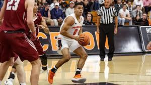 Aaron Young - Men's Basketball - Princeton University Athletics