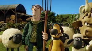 Shaun the Sheep Movie: Người Bạn Ngoài Hành Tinh dự kiến ra mắt ...