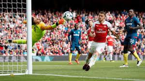 Arsenal vs West Ham 3-1 Highlights ...