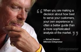 top quotes by richard branson to motivate you to success