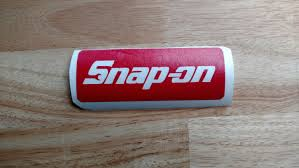 Snap On Tools Tool Box Decal Logo Fishing Vinyl Decal 14 Colors 14 Sizes Sticker Truck Phone Laptop Yeti Tumbler Window Sticker In 2020 Window Stickers Vinyl Decals Yeti Tumbler Decal